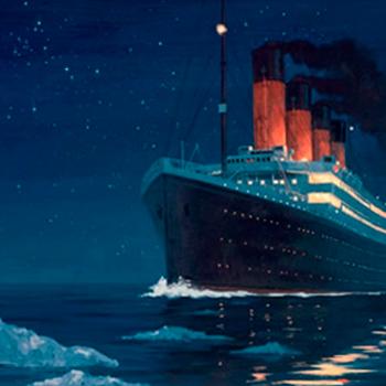 El Titanic 2