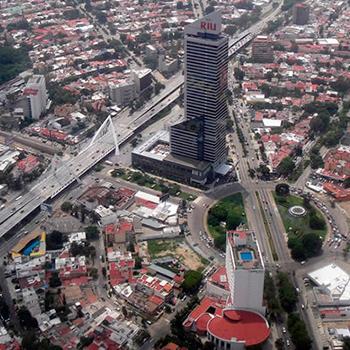 Guadalajara No.1 en Prosperidad