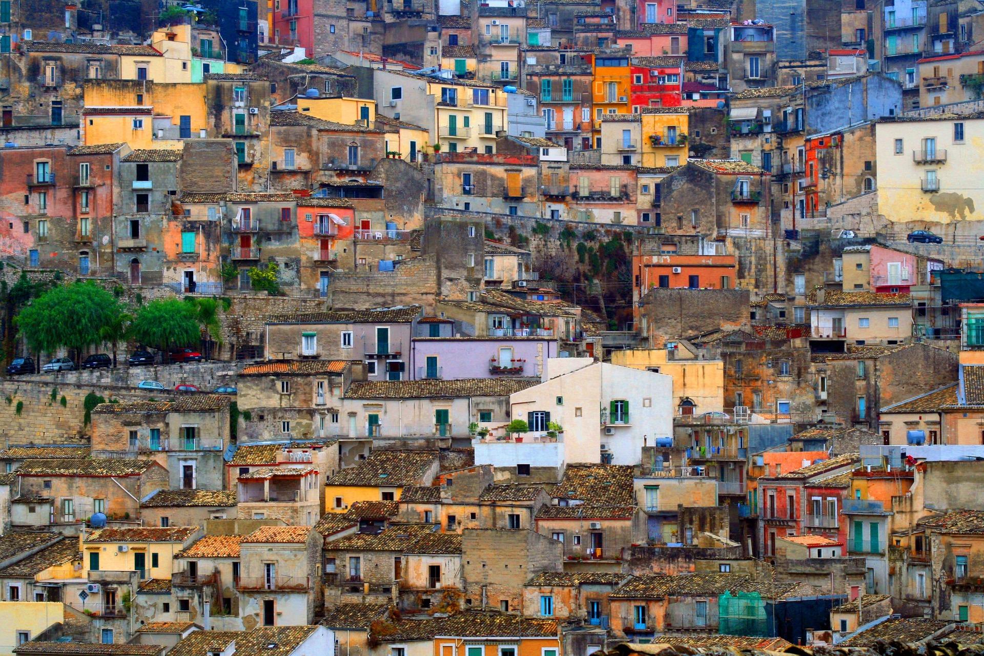 El Esplendor de Sicilia